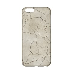 Background Wall Marble Cracks Apple Iphone 6/6s Hardshell Case