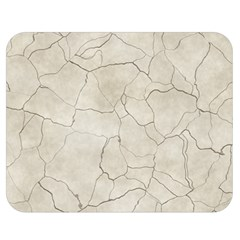 Background Wall Marble Cracks Double Sided Flano Blanket (medium)