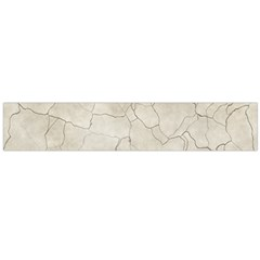 Background Wall Marble Cracks Large Flano Scarf