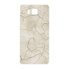 Background Wall Marble Cracks Samsung Galaxy Alpha Hardshell Back Case