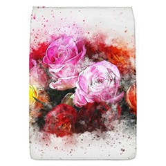 Flowers Roses Wedding Bouquet Art Flap Covers (s)