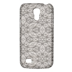 Background Wall Stone Carved White Galaxy S4 Mini