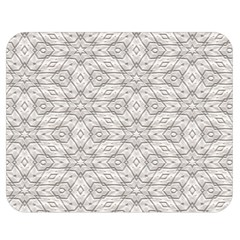 Background Wall Stone Carved White Double Sided Flano Blanket (medium)