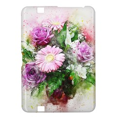 Flowers Roses Bouquet Art Nature Kindle Fire Hd 8 9