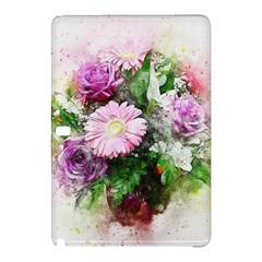 Flowers Roses Bouquet Art Nature Samsung Galaxy Tab Pro 12 2 Hardshell Case