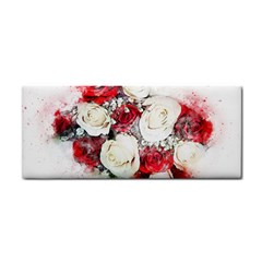 Flowers Roses Bouquet Art Nature Cosmetic Storage Cases