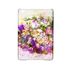 Flowers Bouquet Art Nature Ipad Mini 2 Hardshell Cases