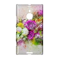 Flowers Bouquet Art Nature Nokia Lumia 1520