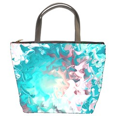 Background Art Abstract Watercolor Bucket Bags