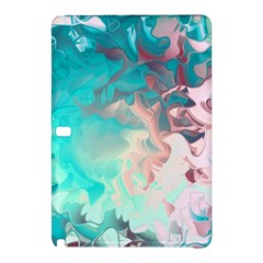 Background Art Abstract Watercolor Samsung Galaxy Tab Pro 10 1 Hardshell Case