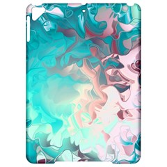 Background Art Abstract Watercolor Apple Ipad Pro 9 7   Hardshell Case