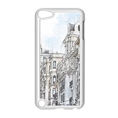 Architecture Building Design Apple Ipod Touch 5 Case (white)