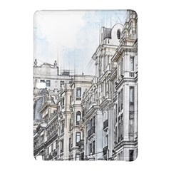 Architecture Building Design Samsung Galaxy Tab Pro 12 2 Hardshell Case