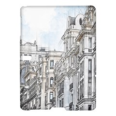 Architecture Building Design Samsung Galaxy Tab S (10 5 ) Hardshell Case