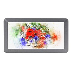 Flowers Bouquet Art Nature Memory Card Reader (mini)