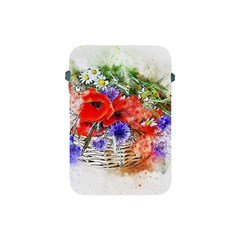 Flowers Bouquet Art Nature Apple Ipad Mini Protective Soft Cases