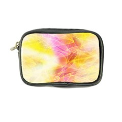 Background Art Abstract Watercolor Coin Purse