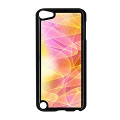Background Art Abstract Watercolor Apple Ipod Touch 5 Case (black) by Nexatart