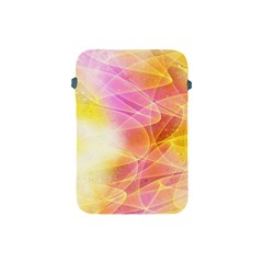 Background Art Abstract Watercolor Apple Ipad Mini Protective Soft Cases