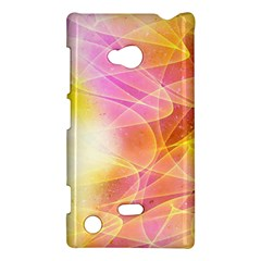 Background Art Abstract Watercolor Nokia Lumia 720