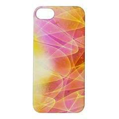 Background Art Abstract Watercolor Apple Iphone 5s/ Se Hardshell Case