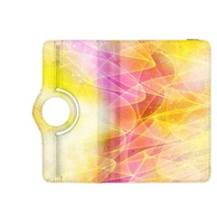 Background Art Abstract Watercolor Kindle Fire Hdx 8 9  Flip 360 Case