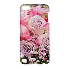 Flowers Bouquet Wedding Art Nature Apple Ipod Touch 5 Hardshell Case