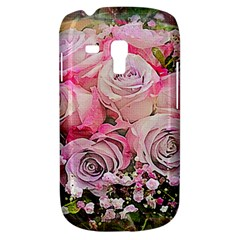 Flowers Bouquet Wedding Art Nature Galaxy S3 Mini by Nexatart