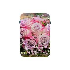 Flowers Bouquet Wedding Art Nature Apple Ipad Mini Protective Soft Cases