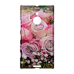 Flowers Bouquet Wedding Art Nature Nokia Lumia 1520