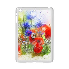 Flowers Bouquet Art Nature Ipad Mini 2 Enamel Coated Cases by Nexatart