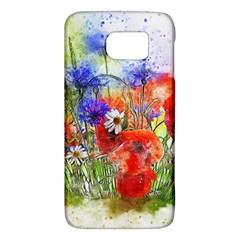 Flowers Bouquet Art Nature Galaxy S6 by Nexatart