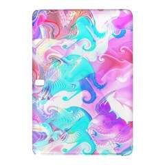 Background Art Abstract Watercolor Pattern Samsung Galaxy Tab Pro 10 1 Hardshell Case