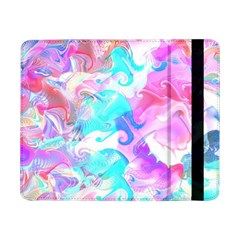 Background Art Abstract Watercolor Pattern Samsung Galaxy Tab Pro 8 4  Flip Case