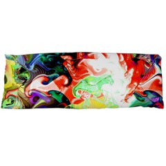 Background Art Abstract Watercolor Body Pillow Case (dakimakura)