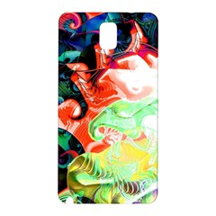 Background Art Abstract Watercolor Samsung Galaxy Note 3 N9005 Hardshell Back Case