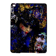 Mask Carnaval Woman Art Abstract Ipad Air 2 Hardshell Cases