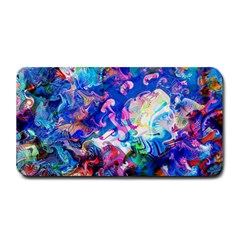 Background Art Abstract Watercolor Medium Bar Mats by Nexatart
