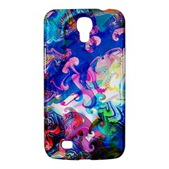 Background Art Abstract Watercolor Samsung Galaxy Mega 6 3  I9200 Hardshell Case by Nexatart