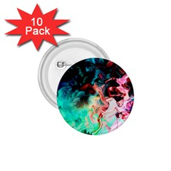 Background Art Abstract Watercolor 1 75  Buttons (10 Pack) by Nexatart