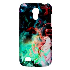 Background Art Abstract Watercolor Galaxy S4 Mini