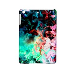 Background Art Abstract Watercolor Ipad Mini 2 Hardshell Cases