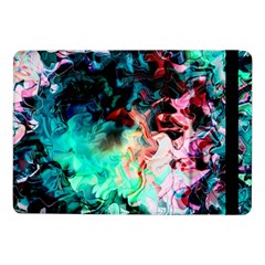 Background Art Abstract Watercolor Samsung Galaxy Tab Pro 10 1  Flip Case by Nexatart