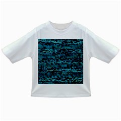 Wall Metal Steel Reflexions Infant/toddler T Shirts