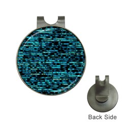 Wall Metal Steel Reflexions Hat Clips With Golf Markers