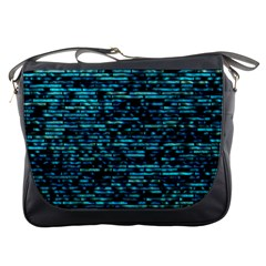 Wall Metal Steel Reflexions Messenger Bags
