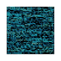 Wall Metal Steel Reflexions Acrylic Tangram Puzzle (6  X 6 )