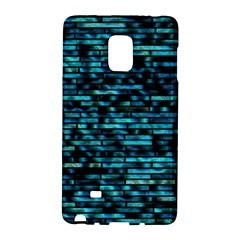 Wall Metal Steel Reflexions Galaxy Note Edge