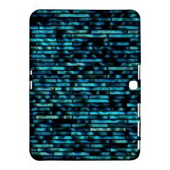Wall Metal Steel Reflexions Samsung Galaxy Tab 4 (10 1 ) Hardshell Case