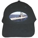 USS Virginia Pic Black Cap